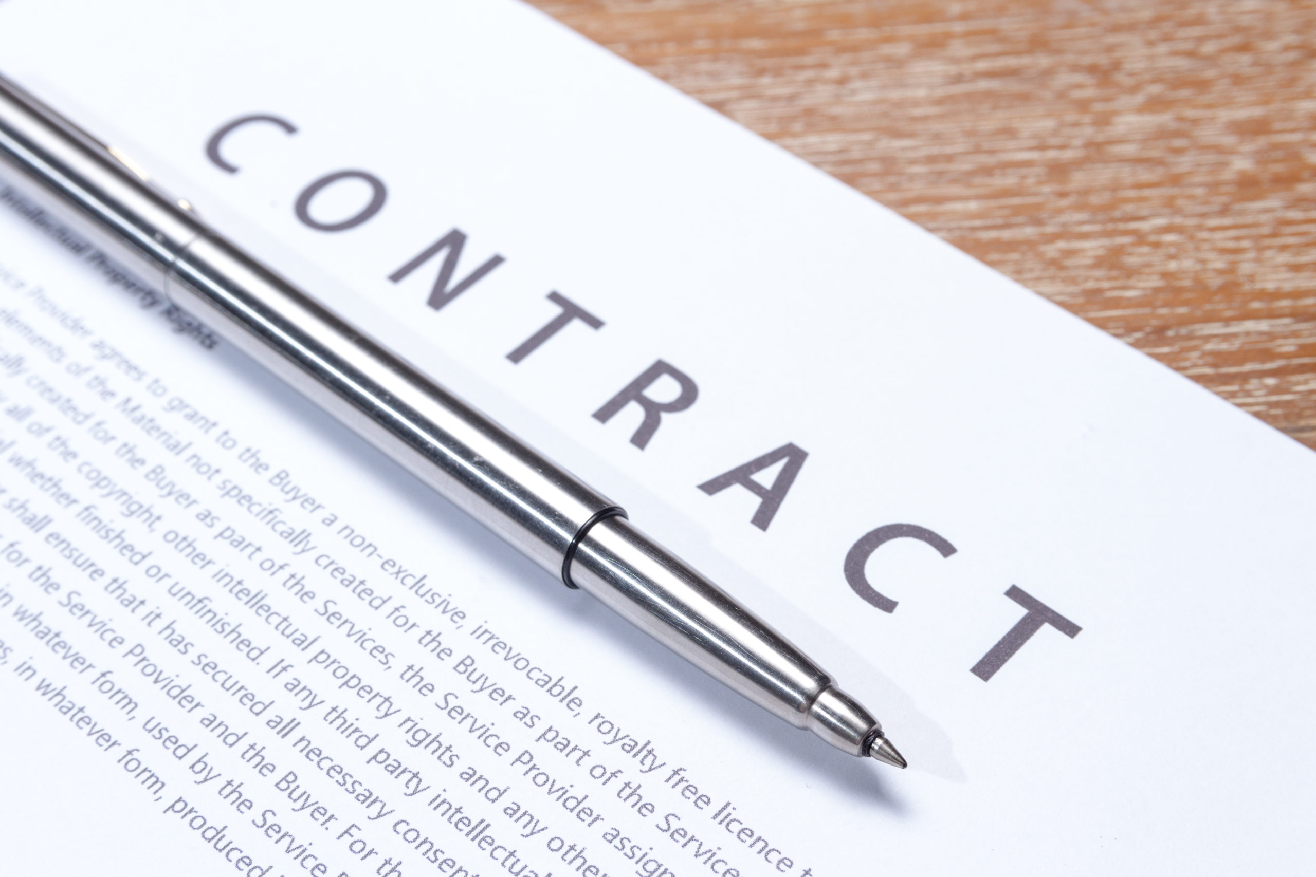 Government Contract Law - Law JDC