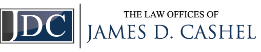 Law Offices of James D. Cashel